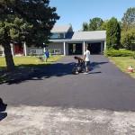 New Asphalt Driveway 3