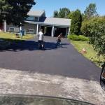 New Asphalt Driveway 2
