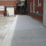 Concrete Driveway Repair 3