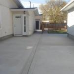 Concrete Driveway Repair 6