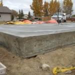 Concrete Driveway Repair 4
